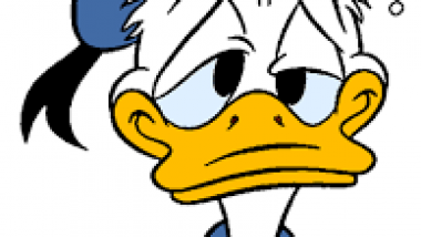 donald duck history