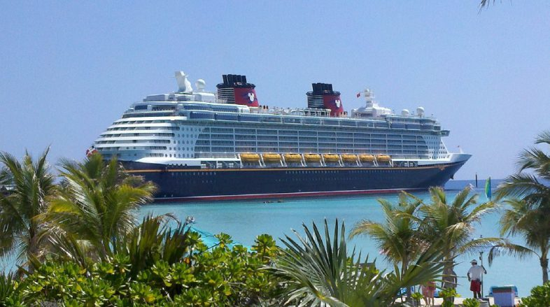 best disney cruise travel agent