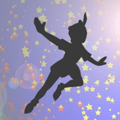 peter pan decor