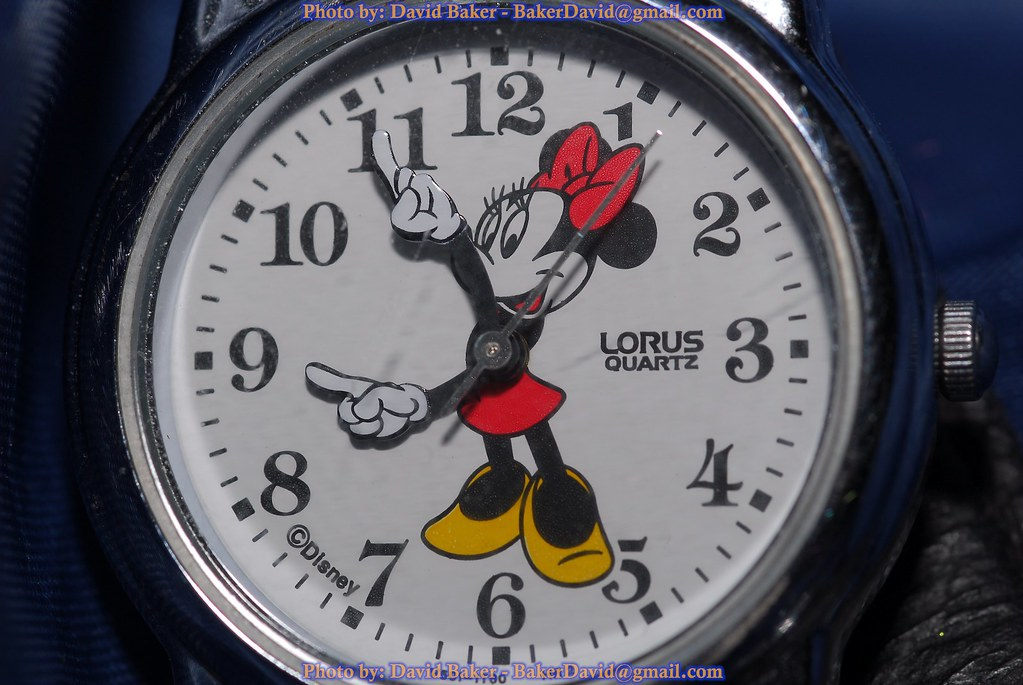 disney watches kids